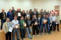 Команда сахалинских мастеров обучения вождению заняла второе место намежрегиональном турнире вСанкт-Петербурге