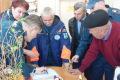 Житков проверил сахалинские северные села напредмет готовности кпожарам