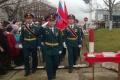 День образования пулеметно-артиллерийского соединения Восточного военного округа отметили наКурилах