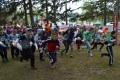 """Более 300 сахалинцев приняли участие всоревнованиях поспортивному ориентированию """"Российский азимут"""""""