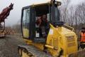 На Сахалине завершили переукладку железнодорожных путей наеще одном участке