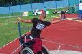 Сахалинские легкоатлеты споражением опорно-двигательного аппарата завоевывают награды всероссийских соревнований