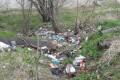 В Александровске-Сахалинском завтра уберут кучи мусора впарке имени Леонова