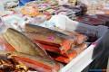 Парное мясо, рассада дляогородников, цыплята посходной цене— сельхозярмарка проходит вЮжно-Сахалинске