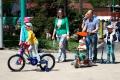 В южно-сахалинском городском парке открыли летний сезон