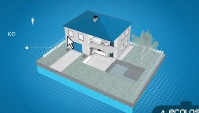 """Автономные канализации длячастных домов предлагает сахалинцам """"Западный берег"""""""