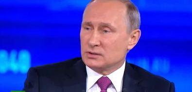 Владимир Путин: мызанимаемся реанимированием планов строительства моста наСахалин