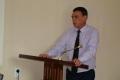 Совместный семинар провели представители сахалинских профсоюзов иагентства потруду изанятости населения вСмирных
