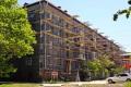 До конца года вУглегорском районе отремонтируют фасады 33 многоквартирных домов