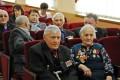 Углегорский совет ветеранов войны итруда отметил 30-летие