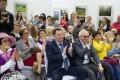 Совместная российско-японская фотовыставка открылась вЮжно-Сахалинске