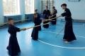 Спортсмены юниорской сборной Сахалинской области покендо провели тренировку вКорсакове