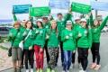 Сахалинская молодежь обустроит памятные места наКурилах