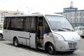 Между Южно-Сахалинском иХолмском будет курсировать новый автобус