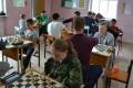 В Поронайске выявили лучших шахматистов