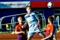 """Футболисты """"Ноглик"""" одержали победу вматче с""""Сахалином-М"""""""