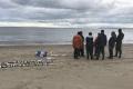 Сахалинские пограничники задержали браконьеров, промышлявших горбушей
