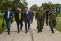 58 земельных участков наСахалине иКурилах планируют получить областные власти отМинобороны