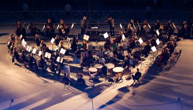 Пять тысяч сахалинцев пришли наконцерт оркестра Валерия Гергиева
