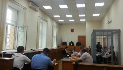 Икрамов насуде заявил, чтоот него отказался друг Федорченко