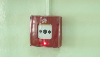 70% образовательных учреждений вСахалинской области прошли проверку пожарных инспекторов впреддверии нового учебного года