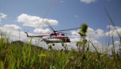 """""""Без вертолетов было бытуго"""": сахалинские авиаторы напомнили оважности винтокрылого флота"""