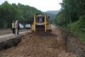 Проблемный участок дороги между Чапаево иОхотским планируют привести впорядок ксентябрю