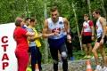 Сахалинские лыжники-гонщики определили сильнейших вкроссе попересеченной местности