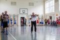 В анивской школе открылся боксерский зал