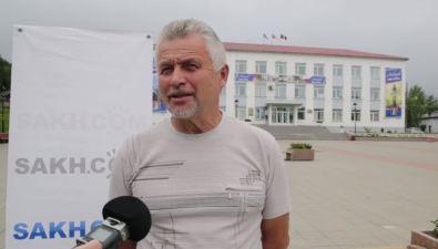 Макаров иПоречье должны газифицировать в2020 году
