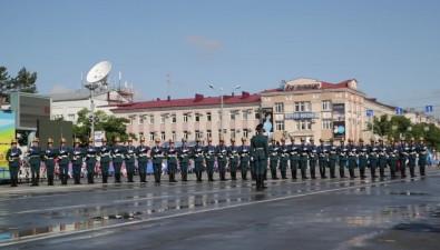 Во второй день юбилея Южно-Сахалинск показал, чтоему есть чемгордиться
