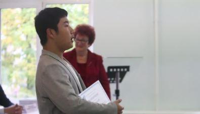 Японские студенты прошли интенсивный курс обучения русскому языку испели стихотворение Пушкина
