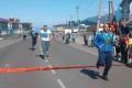 46 семей приняли участие втрадиционной эстафете вКурильске