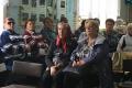 Жители селЯсное иМгачи выбирают приоритетные проекты