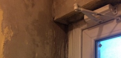 После циклона наСахалине одинаково протекло арендное иэлитное жилье