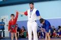 Долинск принял участников областных соревнований посамбо