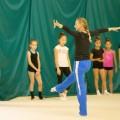 Тренер Алины Кабаевой иИрины Чащиной проводит наСахалине учебно-тренировочные сборы длягимнасток