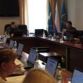 Текущий бюджет Южно-Сахалинска незначительно уменьшился