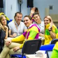 Проект сахалинцев победил вигре наВсемирном фестивале молодежи истудентов