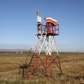 До конца октября натерритории аэропорта Южно-Сахалинска появится ещеодна громпушка