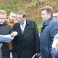 Проект холмской молодежи посозданию парка получил одобрение районной администрации