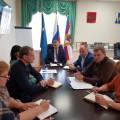 В Южно-Сахалинске готовятся квечеру ГТО