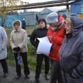 Жильцы дома №117 поулице Советской вХолмске получат новые фасад икровлю ужев этом году