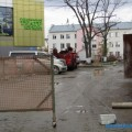 В Южно-Сахалинске отмечают День работников дорожного хозяйства