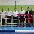 В Томари стартовал турнир Сахалинской области побоксу