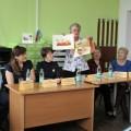 Томаринские школьники познакомились спредставителями различных профессий