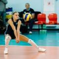 """Травмы ипоражение: волейболистки ПСК""""Сахалин"""" сыграли навыезде"""