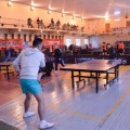 В Южно-Сахалинске разыграли медали областного чемпионата понастольному теннису