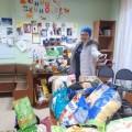 На холмской станции юннатов подвели итоги благотворительной акции впользу приютов дляживотных