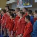 Впервые вКорсакове прошли чемпионат ипервенство Сахалинской области поспортивному ибоевому самбо